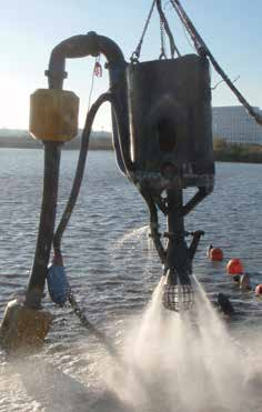 Dredging, excavation, dewatering throughout Pacific Islands